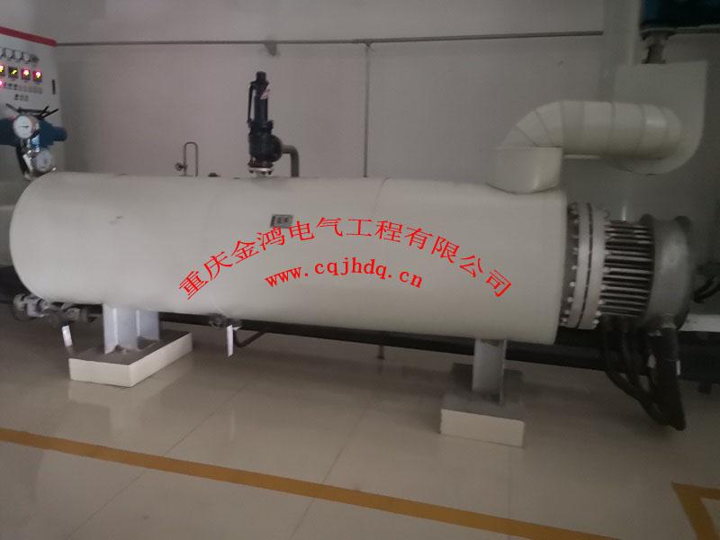 蒸气防爆电必威备用网-轴封加热、蒸气加热-重庆金鸿电气工程有限公司