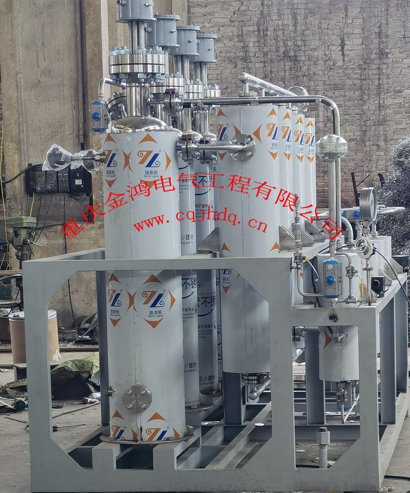 防爆氢气电必威备用网、加氢站、制氢-重庆金鸿电气工程有限公司